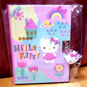 HELLO KITTY ♡ Diary
